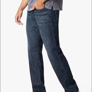 Joes classic fit denim Jonny jeans 38
